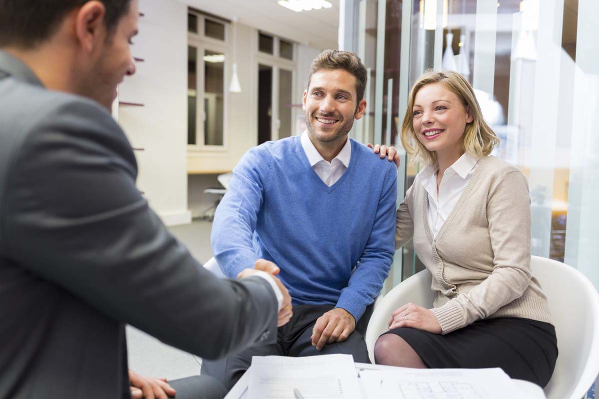 what does a conveyancer do when buying a house