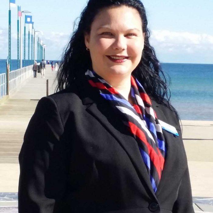 Jim's Conveyancing Victorian Regional Franchisor Teresa Ferreira