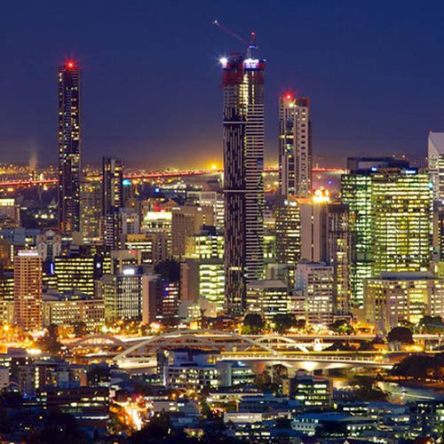 Jims Brisbane Location