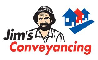 Jim's Conveyancing Logo